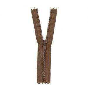 Fermeture nylon non séparable 12 cm