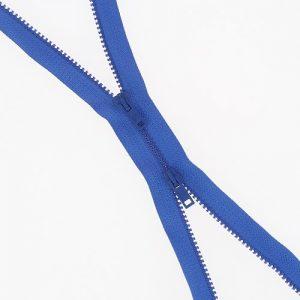 Fermeture injectée n°5 B à B non séparable 70 cm