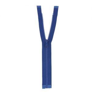 Fermeture injectée n°5 séparable 85 cm