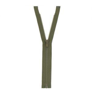 Fermeture injectée n°5 séparable 30 cm