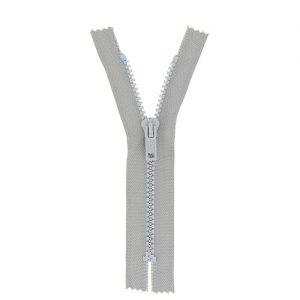 Fermeture injectée n°5 15 cm non-séparable