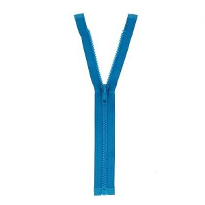 Fermeture injectée n°3 séparable 25 cm