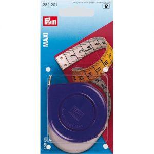 Centimètre enrouleur Maxi 150cm/cm