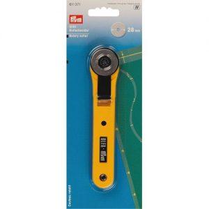 Couteau rotatif Mini Ø 28 mm