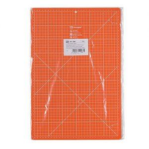 Tapis de découpe Prym Omnigrid 30 x 45cm – orange