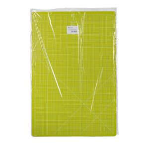 Fond de decoupe 60 x 90 cm cm/inch vert clair