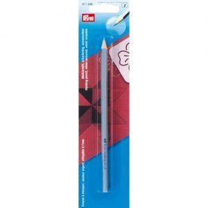 Crayon à marquer effaçable à l'eau, argent
