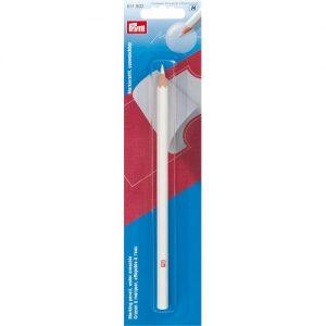 Crayon à marquer effaçable à l'eau, blanc