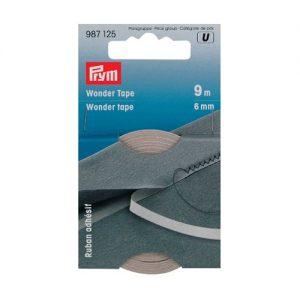 Ruban adhesif 6 mm