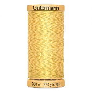 Boite 5 bobines 200 m batir Gutermann