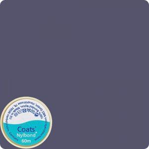 Boite 5 bobines Nylbond 60 m