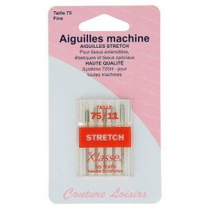 Aiguilles machine stretch X5 – 75/11