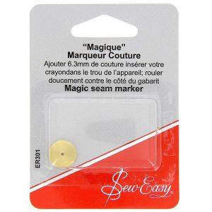 Marqueur couture – magique-