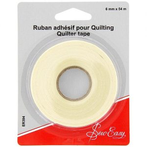 Bande quilting 6 mm x 54 m
