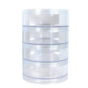 Boîte de rangement diam. 70 mm