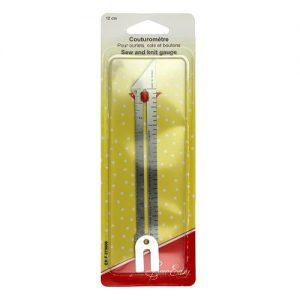 Couturomètre 12 cm