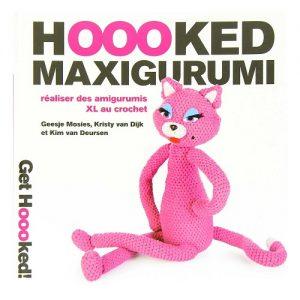Catalogue Hoookek Maxigurumi XL
