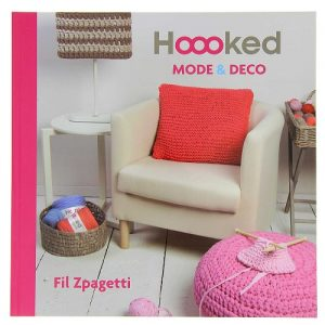 Catalogue Hoooked Mode & déco