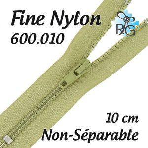 Fine nylon 10 cm
