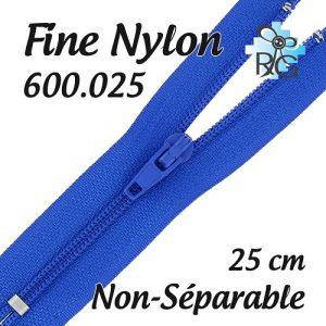 Fine nylon 25 cm