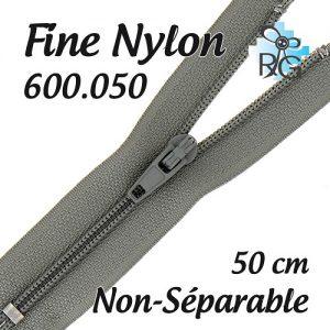Fine nylon 50 cm