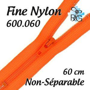 Spirales nylon fine