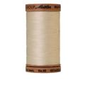 Boite 5 bobines 457 m Mettler Silk-finish Coton 40