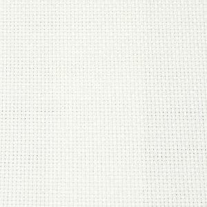 Toile aïda 6 points/cm 35 x 45 cm
