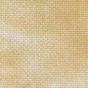 Toile aïda marbrée 5,5 points/cm 50 x 75 cm