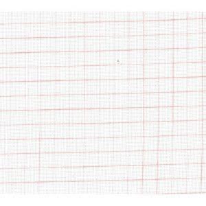 Toile Aïda Magic Guide 5,5 points/cm 35 x 45 cm
