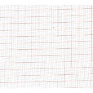 Toile aïda 5.5 points/cm 50 x 75 cm