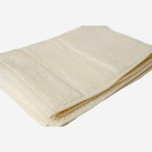 Serviette invité éponge 30 x 50 cm