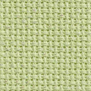 Toile Aïda irisée 5,5 points/cm 35 x 45 cm