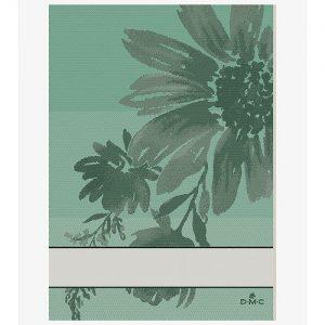 Torchons flowers 50 x 70 cm
