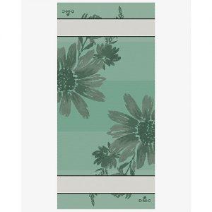 chemin de table flowers 42 x 90 cm