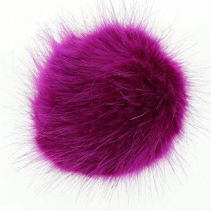Pompon 7 cm