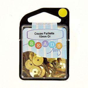 Coupe paillette col.or 5 gr
