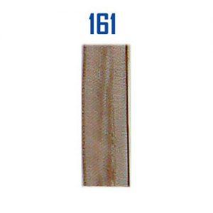 Disquette 25 m organza 16 mm