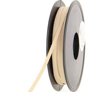 Bobine 50 m satin double face 3 mm 100% Polyester