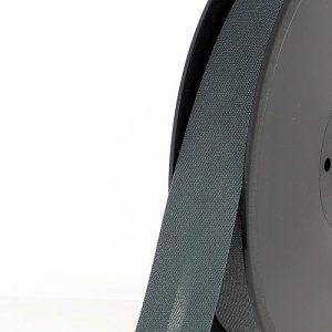 Disquette 25 m Biais Polycoton 20 mm