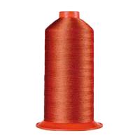 Fil SERAFIL 30 orange – Cône de 4000m